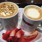BARISTA CAFEE - ドリンク写真: