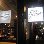 PINK - ピンフリットのお店