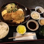 食彩味処 おおにし - 料理写真: