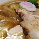 つけ麺 弐☆゛屋 - 料理写真: