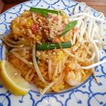 タイ料理バル タイ象 - パッタイ