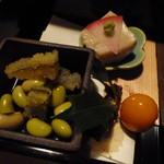 浅草一文 - 酒膳