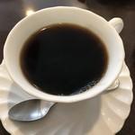 桃の木 - コーヒー。 美味し。