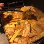個室と肉バル enishi - 料理写真: