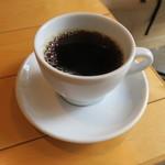 ナイン ストーリーズ - コーヒー