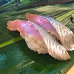 健寿司 - ニシン