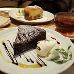 light side cafe -