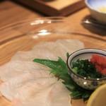 博多さか本 - 料理写真: