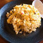 蔵出し味噌 麺場 壱歩 - セット  ミニチャーハン  310円  税込