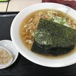 麺屋酒田inほなみ - 料理写真:らーめん