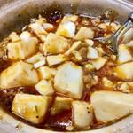 龍鳳園 - 麻婆豆腐