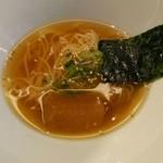 やきにく HYAKURAN - ミニ冷麺