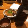 和ぼうず - 料理写真:熱燗