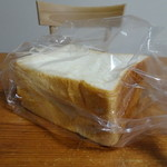 マルサン堂 - 料理写真:角食