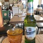 ポコイ - ビール¥550外税