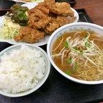 中華料理 集来  -