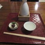 81516183 - 酒・蕎麦味噌