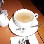 SATSUKI - コーヒーです。