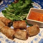 KHANHのベトナムキッチン 銀座999 -