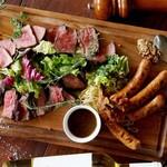 Steak&Wine Vabene - 料理写真: