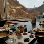 うるおい館 - 料理写真: