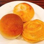 BISTRO309 - パン食べ放題 ¥194