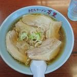 81526888 - チャーシュー麺