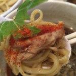 清麺屋 - 一味で〜(´∀.`)ノ