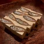 吉﨑食堂 - すくがらす豆富
