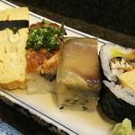 寿司奴 - お寿司のおまかせコース2200円  3-2