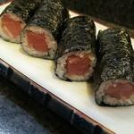 寿司奴 - お寿司のおまかせコース2200円   3-3