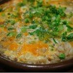オゴッソ - 料理写真:鶏雑炊