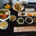 日本料理 七彩 - 料理写真:
