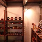 黒江ぬりもの館 - 普段使いの漆器もお選びいただけます。