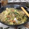 ちゃんぽんや - 料理写真:皿うどん700円