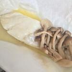 81538022 - 鱈の紙包み蒸し