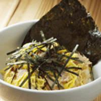 博多 一風堂 - チャーシュー丼は350円。