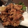 地鶏串焼Take Gu shi