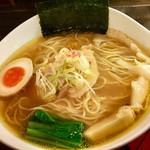 天下ご麺 - 近江塩鶏麺