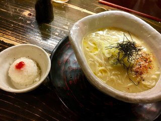 天下ご麺 大津店 - 700円