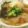 紫川ラーメン - 料理写真:いつも美味しい紫川ラーメン