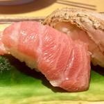 金沢回転寿司 輝らり - 極みトロとのどぐろ
