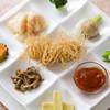 中国料理 舜天 - 料理写真:おすすめディナー「飛躍」