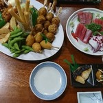ときなり - 料理写真: