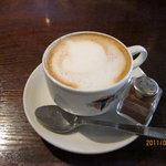 スラッシュ カフェ - カプ