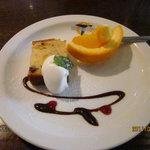 スラッシュ カフェ - デザート