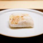 木山 - からすみ餅