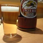 81551713 - 中瓶ビール