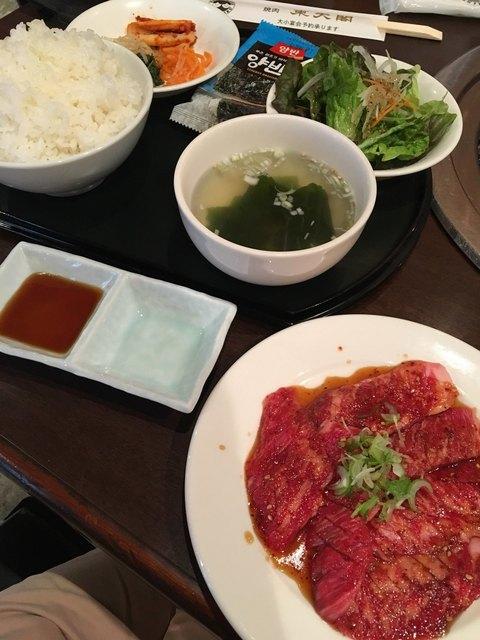 横浜 駅 焼肉