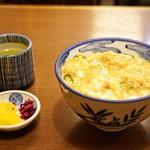 ひさご - ■親子丼 1010円